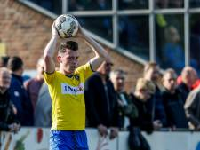 Gerrits schiet Dongen naar eerste doelpunt én driepunter van kalenderjaar, Sprangers uitblinker
