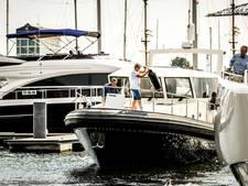 Hiswa te Water verruilt Amsterdam voor Lelystad