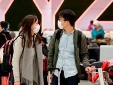 Le bilan du coronavirus monte à 80 morts, plus de 2.300 cas confirmés