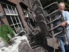 Ben staat te popelen om Houtens bekendste terras weer te openen: 'We kunnen niet wachten'