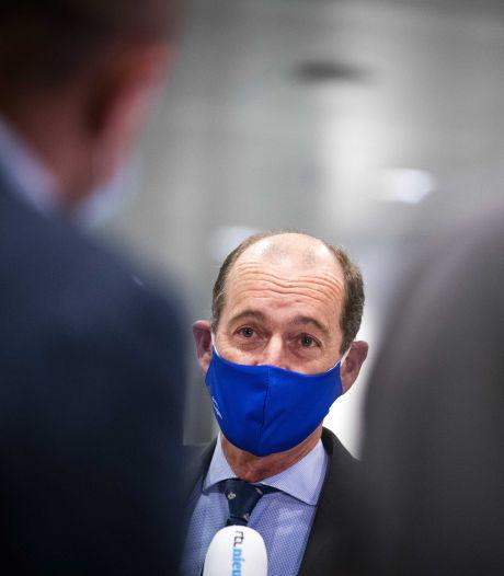 Grote zorgen bij Veiligheidsregio: 'Kwestie van tijd' voor Engelse mutant ook Twente bereikt