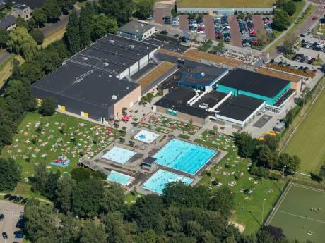 Met half miljoen extra meer mogelijk in zwembad Harderwijk