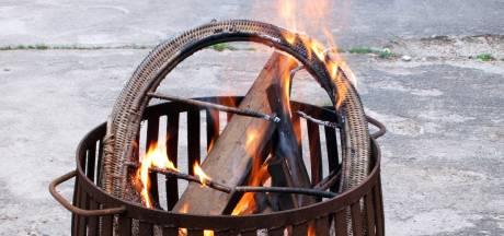 Buurman wei Verbiest in Wouw vreest voor zijn rieten dak: wat als buren te dichtbij een vuurtje stoken?