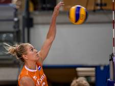 Volleybalster Balkestein-Grothues naar Poolse kampioen