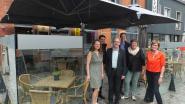 """Dorp 29 en Oostwest hebben eerste vernieuwde terrassen: """"Dit moet de middenstand een boost geven"""""""