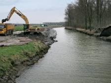Water genoeg voor boeren in Maas en Waal