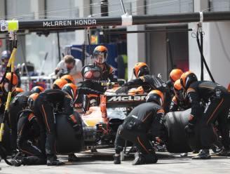 """Onze F1-watcher over de doorrijstraf van Stoffel Vandoorne: """"Twee maten, twee gewichten. Belachelijk"""""""