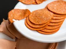 Van worst tot paté: het valt niet mee om smakelijk vegabeleg te maken