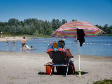 LIVE | Opnieuw snikhete dag in Brabant, Rijkswaterstaat zaagt stuk van klep Merwedebrug