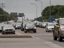 Werkgevers pleiten voor ingrijpende aanpak van de Deltaweg