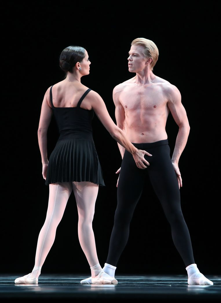 Balletdanser Marijn Rademaker Speelde Over De Hele Wereld Maar Moet