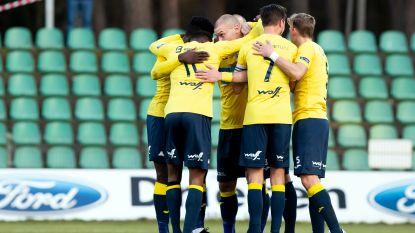 FT België 17/02. Beerschot Wilrijk komt weer naast Mechelen - Eindelijk nog eens thuiszege voor OHL