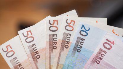 Wie verdient meer dan 3.100 euro per maand?