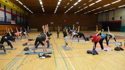Ook sporthallen en culturele centra blijven dicht tot eind juli