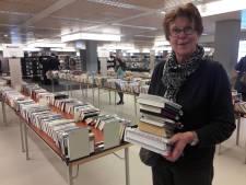 Drieduizend afgeschreven boeken vliegen de deur uit van de Zeeuwse Bibliotheek