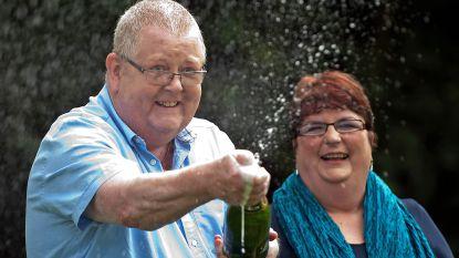 Schotse winnaar EuroMillions jaagde er meer dan 40 miljoen in 8 jaar door