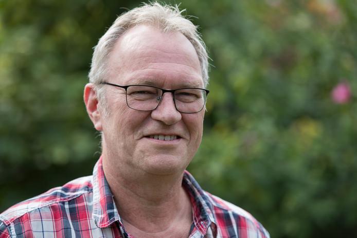 Bert Terlouw gaat na een ziekteperiode van zeven maanden weer aan de slag als raadslid voor D66 in Raalte.