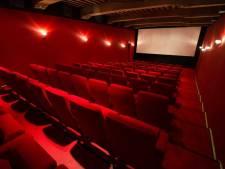 Cinema Middelburg test projector met gratis voorstelling