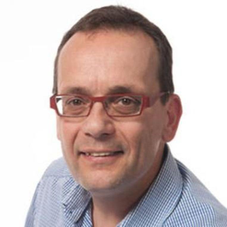 Mark Schampaert, Vlaams Belang