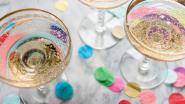 Champagnefeest steunt kansarme kinderen