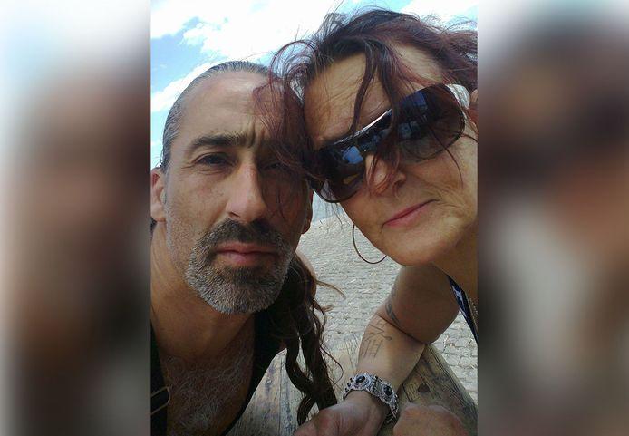 Carlos Machado Lopes Correia vermoordde zijn vriendin Nancy De Landtsheer