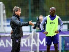Sowah et Musona quittent Anderlecht pour Eupen