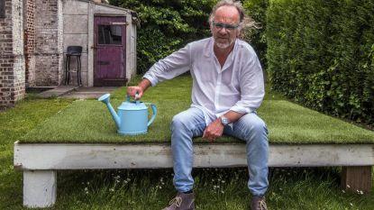 Dochter Herman De Coninck tekent campagnebeeld Kunstenfestival Watou 2019