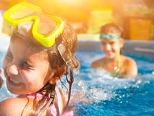 Veel Zeeuwse ouders kunnen zwemles kind niet betalen