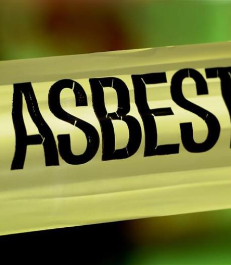 Platen asbest bij school Boxmeer verwijderd