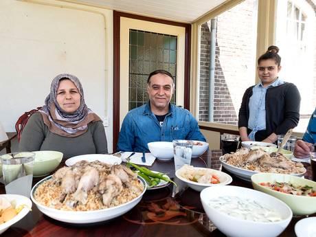 Dapper dorp Spijk levert toch de school in, ondanks nieuw Syrisch gezin