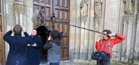 Kerken in Meierij maken voorzichtig digitale stapjes