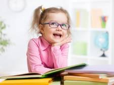 Voorlezen speerpunt kinderopvang