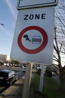 Rappel: ces véhicules ne pourront plus circuler à Bruxelles dès le mois de janvier