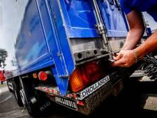 Elf verstekelingen ontdekt in koeltrailer bij Hazeldonk, twee Roemenen opgepakt
