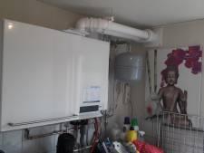 Koolmonoxidemelder levensreddend in Vlijmen?: 'Ik had gewoon geen warm water'