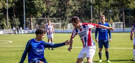 Stiphout Vooruit wint derby; HVV haalt uit tegen SJVV