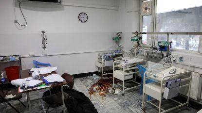 Schutters bestormen kraamkliniek in Afghaanse hoofdstad: 16 doden, waaronder 2 baby's