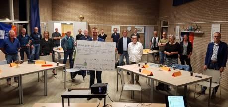 Meer bewegen om in Staphorst en Zwartewaterland inwoners vitaler te krijgen