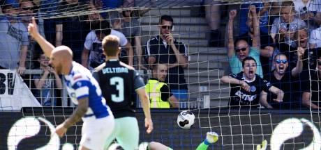 Pikante laatste thuiswedstrijd voor De Graafschap tegen Ajax