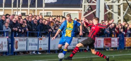 Voor de agenda: acht duels om naar uit te kijken in het amateurvoetbal
