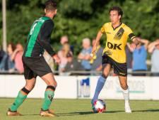 Brusselers en NAC per direct uit elkaar: contract voormalig Helmond Sport-huurling ontbonden