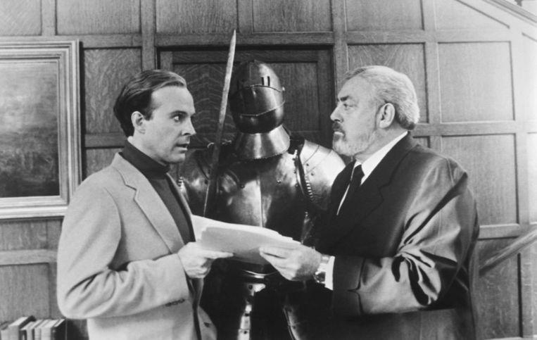 De originele Perry Mason Beeld ANP Kippa