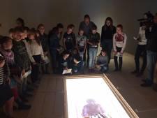 Speurtocht door Uden opmaat naar nieuwe expositie in Udens museum MRK