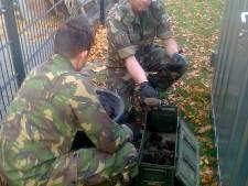 In Elspeet gevonden granaat is Britse 'Mills Bomb'