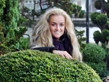 Samantha Steenwijk zet achtervolging in na aanrijding