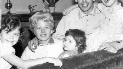 Echtgenote van Jacques Brel overlijdt op 93-jarige leeftijd