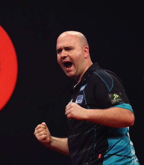 Cross klopt Smith en wint World Matchplay