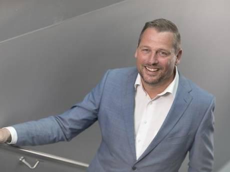 Jos van Bree nieuwe burgemeester Geldrop-Mierlo
