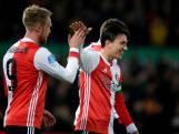 Bekijk hier de highlights van de duels uit de Eredivisie