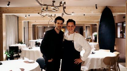 Sergio Herman en Syrco Bakker openen tijdelijk takeawayrestaurant op Antwerpse Zuid